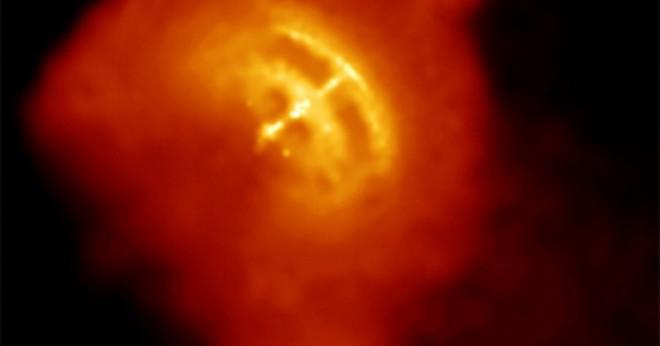 Vem upptäckte neutronen?