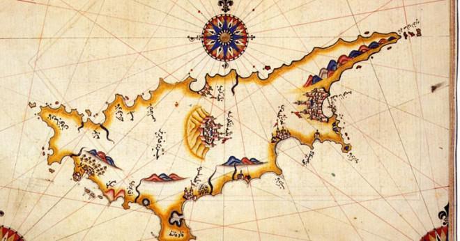 Finns det ett krig mellan Cypern och Turkiet?