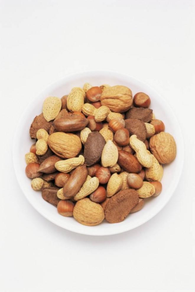 Fettförbränning livsmedel för att förlora vikt