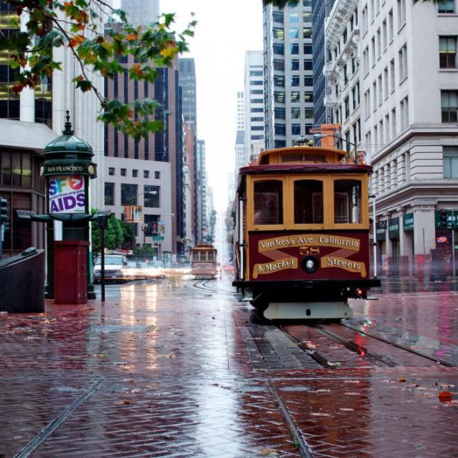 3 budget vänliga saker att göra i San Francisco