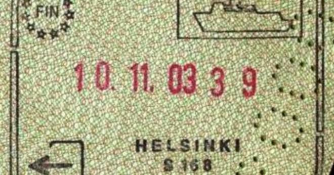 Lista över visum gratis länder till Bulgarien?