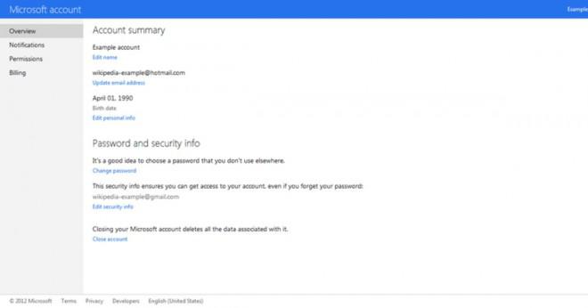 Hur kan man kontrollera senaste inloggning på ditt hotmail-konto?