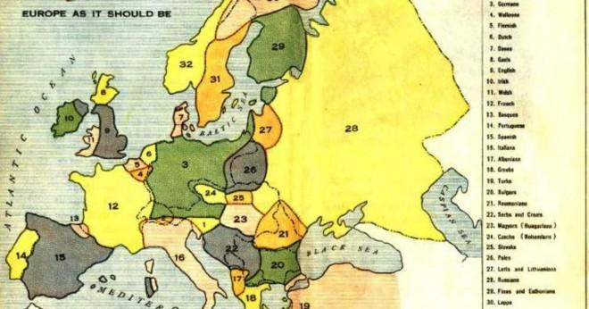 Varför vad och vem var ansvarig för utbrottet av världskriget 1?