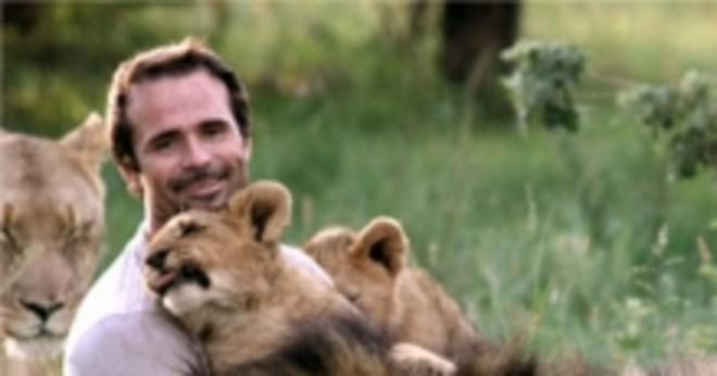 Hur många djurskötare är i en djurpark?