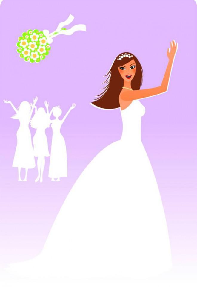 Matchmaking för bröllop