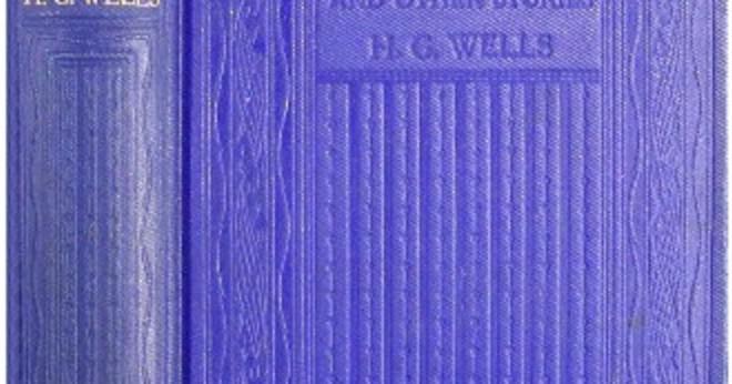 Kända personer som HG Wells?
