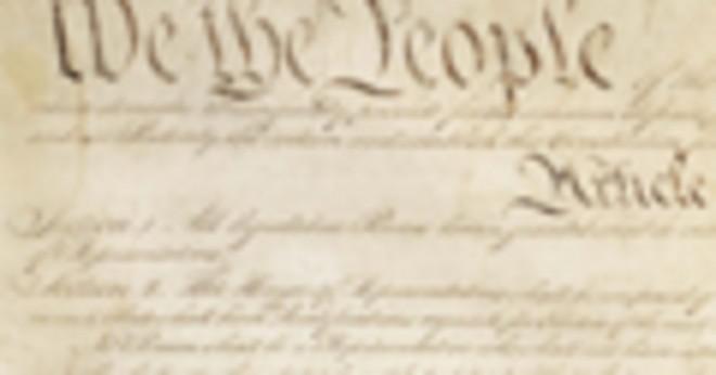 Hur hindrade George Washington whiskey upproret?