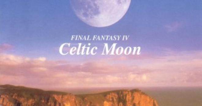Varför kallas Final Fantasy Final Fantasy?