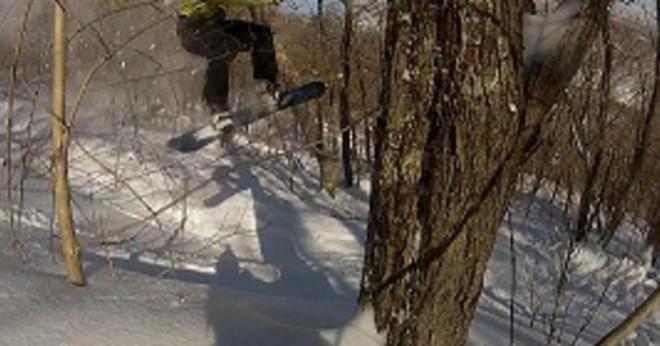 Vad är topp tre länderna att utmärka sig i snowboard för män i vinter-OS 2014?