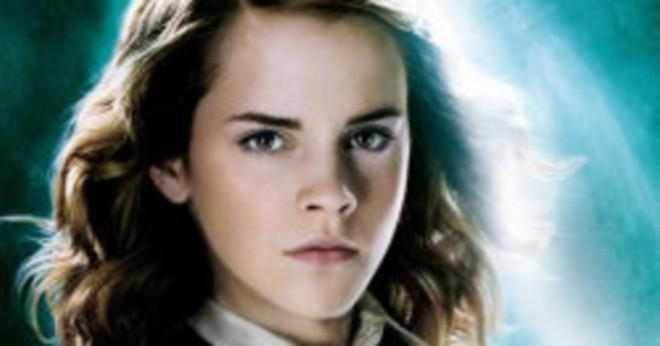 Emma Watson Fick