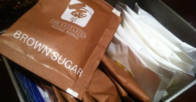 Hur många gram är en tesked socker?