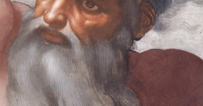 Varför tillåter Gud att dåliga saker hända bra människor?