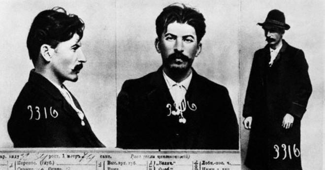 Hur gammal var Joseph Stalin vid döden?