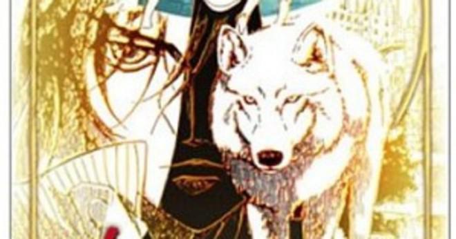 Vad är ett tema belopp till wolf's rain?