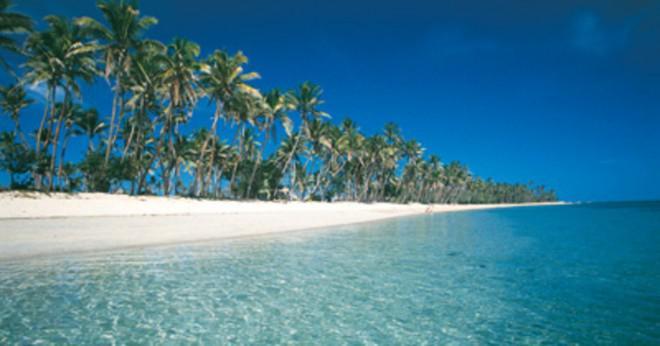 Vad är jul som i Fiji?