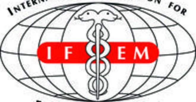 Vad är en emergency medicine doktor?