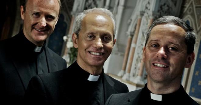 Är del katolska präster frimurare?
