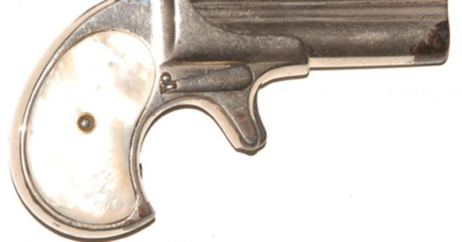 Dating Remington skjutvapen