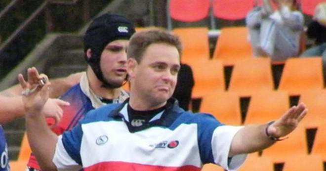 Hur många substitut är tillåtna i en Rugby Union internationella match?