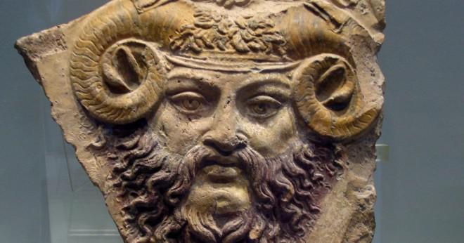 Vad är Zeus och Hades?