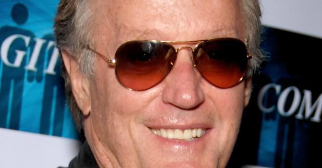 Vad var den etniska bakgrunden av filmskådespelare Henry Fonda?