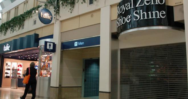 Där kan du köpa footsie rullar skor?