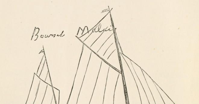 Vilka böcker har Jules Verne skriva som inte var science fiction?