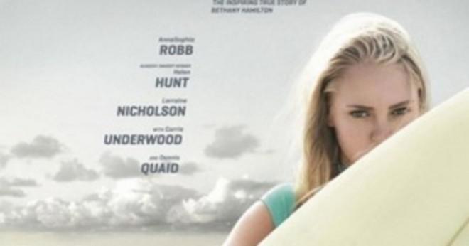 När förlorade Bethany Hamilton armen?