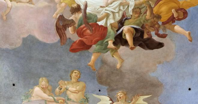 Vilka är likheterna mellan Adam och Jesus?