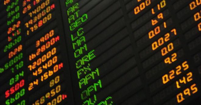 Vad står AMEX för på aktiemarknaden?