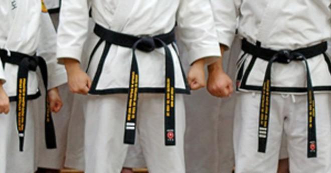 Vad är karate svart bälte kvaliteter?