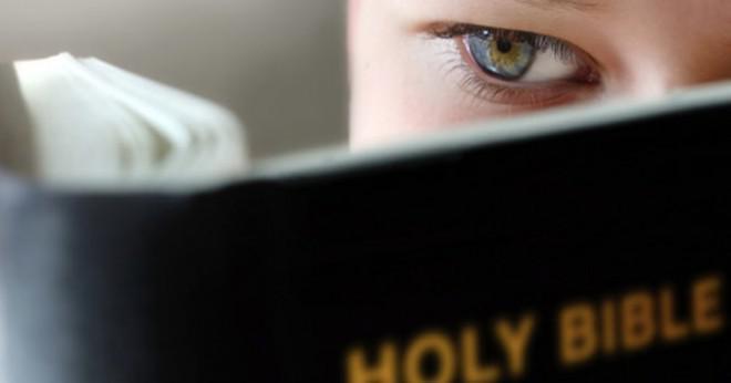 Vem var Aiken i Bibeln?