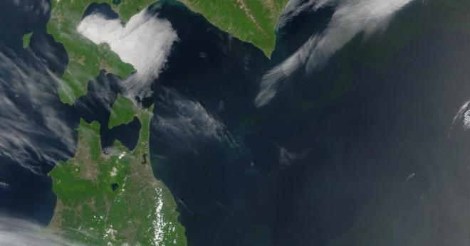Vad heter Japans största ö?