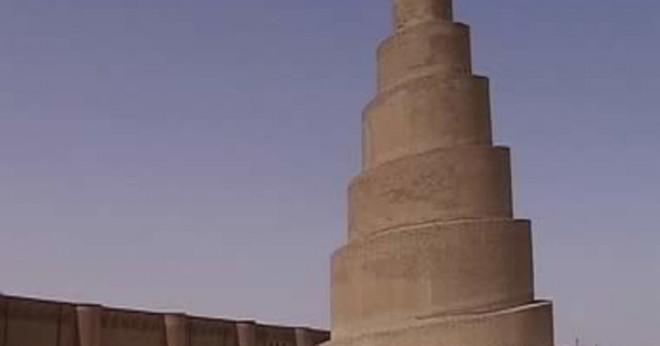 Varför civilisationer stiga och falla i Mesopotamien?