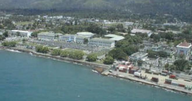 Östtimor var tidigare en koloni av vilket europeiskt land?