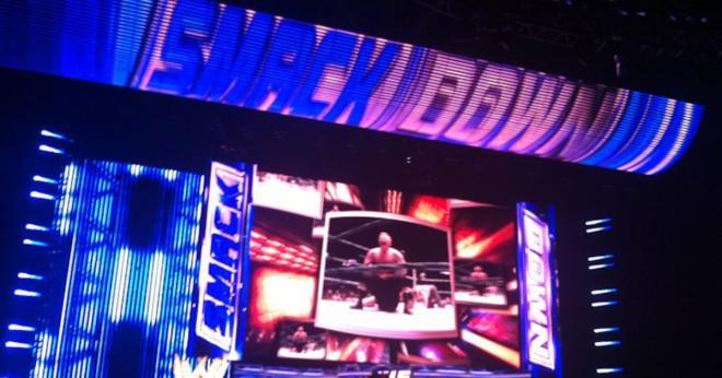 Vad heter The Rock WWE tema?