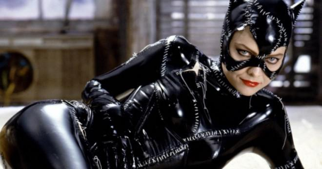 Vad gjorde CatWoman?
