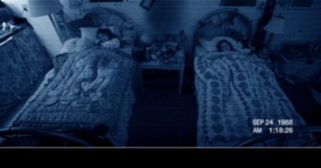 Är de i Paranormal Activity skådespelare?