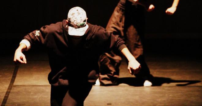 Är jazz dans och hip hop dans samma?