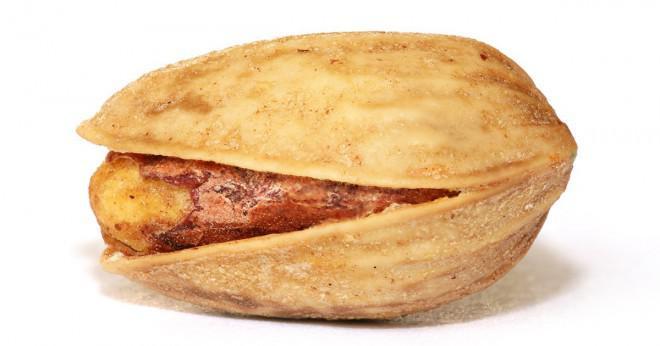 Vilka länder producerar pistaschmandlar nötter?
