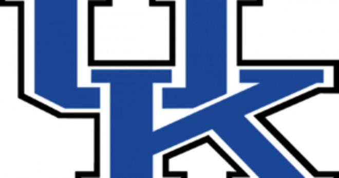 När var sista gången University of Kentucky slå University of South Carolina i fotboll?