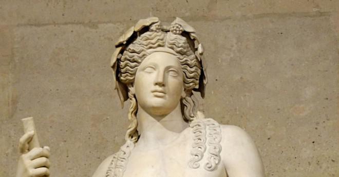 Vad är namnet på den grekiska kör ledaren?