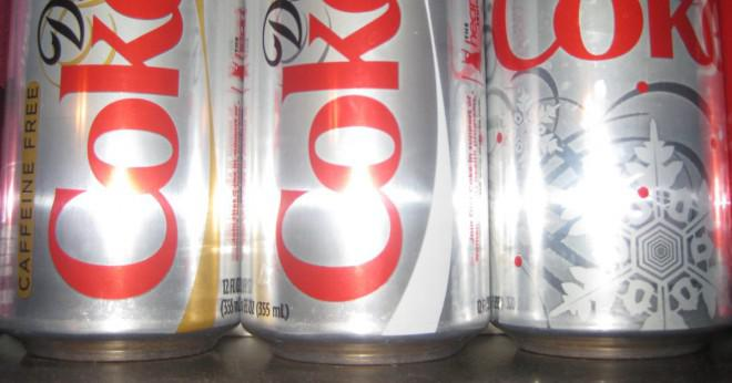 Vad orsakar en spik att rost i soda?