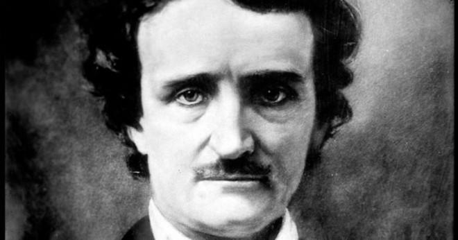 Vilka var några viktiga personer i Edgar Allan Poes liv?