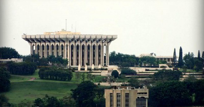Vem var President i Kamerun under 2006?