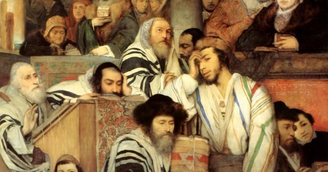 Vilka är de viktigaste religiösa teman och människor gemensamt för judendomen kristendomen och Islam?