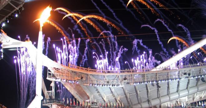 Hur de förbereda sig för de moderna olympiska spelen?