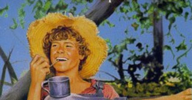 Vem är Tom Sawyer i verkliga livet?