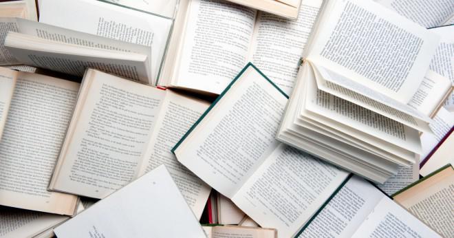 Varför gillar folk läsa fantasy böcker?