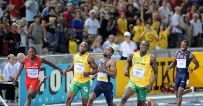 Vad är 400 meter snabbaste tiden för en 10-årig pojke?